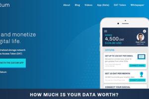 DATAの使い道・将来性・おすすめ取引所を解説
