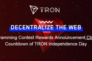 TRONの将来性を徹底検証