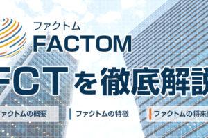 ファクトム(ファクトイド)の問題点と将来性を解説