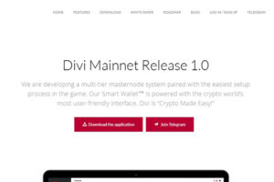 DIVXの特徴や将来性を解説