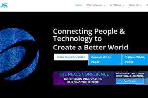 仮想通貨NXSとは?特徴や将来性を詳しく解説