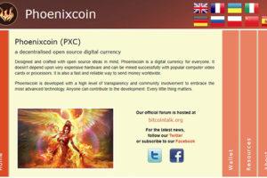 PXCの特徴・将来性・購入できる取引所まとめ