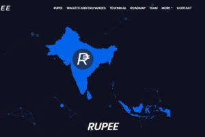 RUPの特徴・将来性・取引所を解説