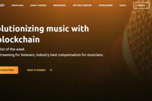 音楽業界の仮想通貨MUSIC!使い道と今将来性まとめ