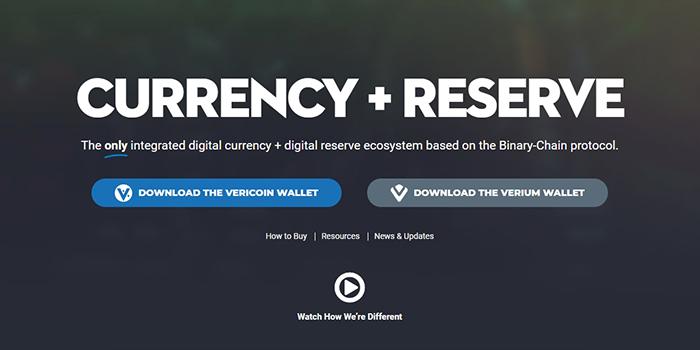 世界初のバイナリチェーン搭載の仮想通貨VRCを解説